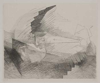 Celle que j'aimai seul m'aime encor tendrement, 1930-31 Taidejuliste