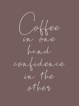 Kuva Coffee & confidence