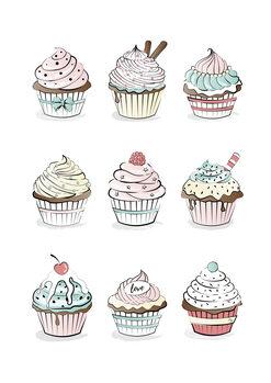 Kuva Cupcakes