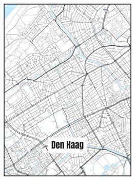 Kartta Den Haag