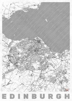 Kartta Edinburgh