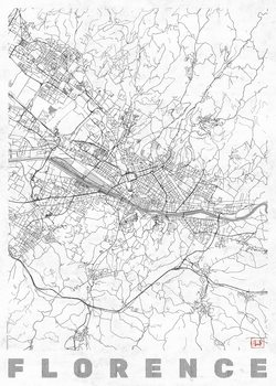 Kartta Florence