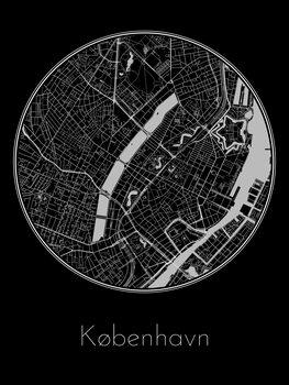 Kartta København