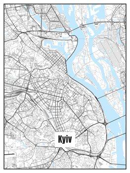 Kartta Kyiv