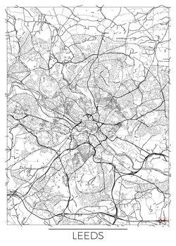 Kartta Leeds