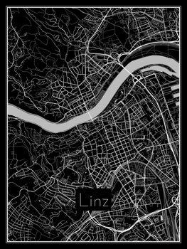 Kartta Linz
