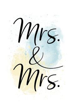 Kuva Mrs. & Mrs.