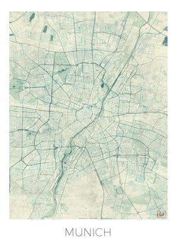 Kartta Munich