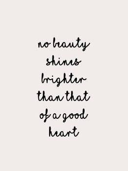 Kuva No beauty shines brighter