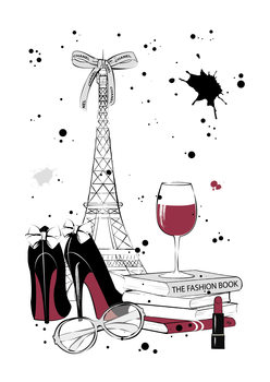 Kuva Paris Style