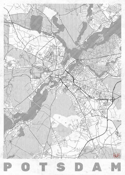 Kartta Potsdam