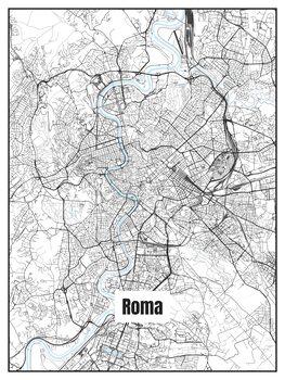 Kartta Roma