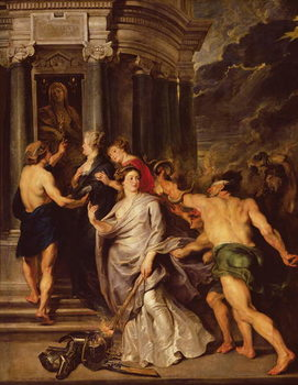 The Conclusion of Peace, 10th August 1620, 1621-25 Taidejuliste