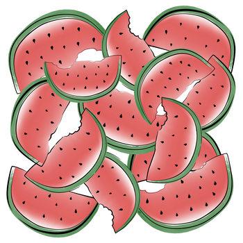 Kuva Watermelon