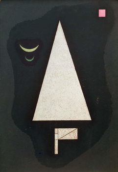 White Sharpness, 1930 Taidejuliste