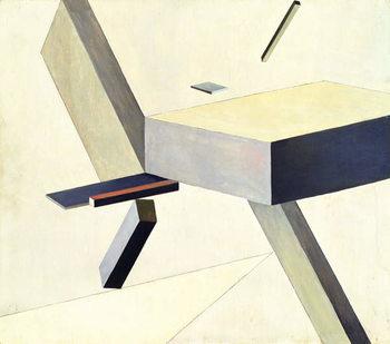 Composition, 1922 Taidejuliste