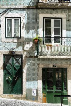 Eksklusiiviset taidevalokuvat Facade Bica Grande