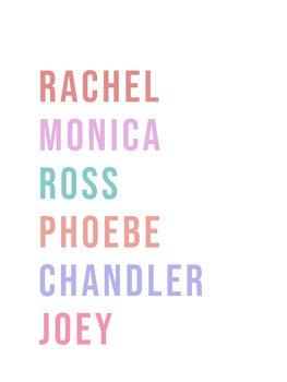 Kuva friendsnames