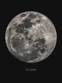 Kuva la luna