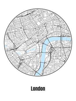 Kartta London