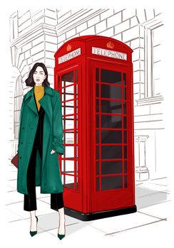 Kuva London Streetstyle