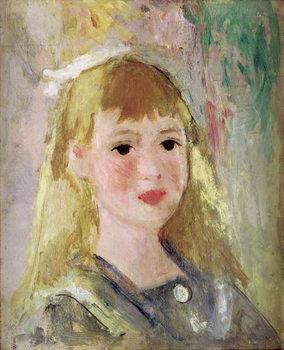 Lucie Berard Taidejuliste