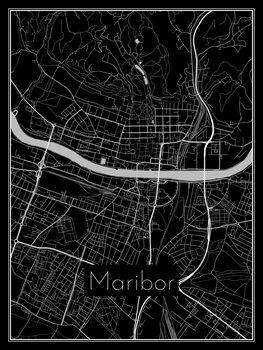 Kartta Maribor