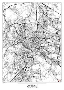 Kartta Rome