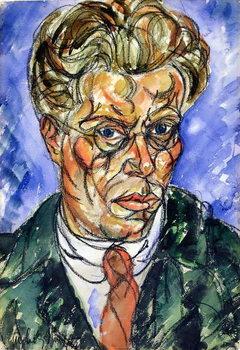Self Portrait Taidejuliste