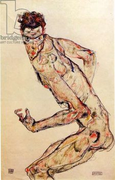 The Fighter, 1913 Taidejuliste