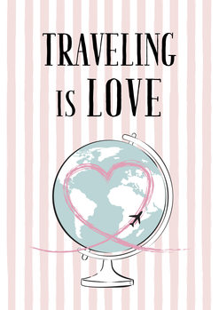 Kuva Travelling