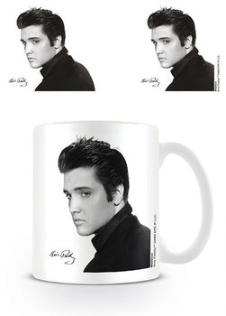 Cup Elvis Presley - Portrait