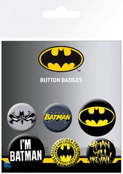 Batman - Comics - Emblemas