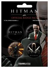 HITMAN - Emblemas