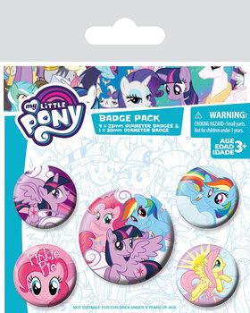 My Little Pony - Emblemas
