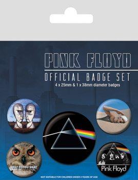 Pink Floyd - Emblemas
