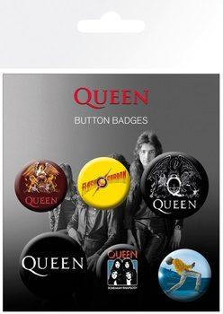 Queen - Mix - Emblemas