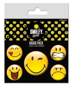 Smiley - Emoticon - Emblemas