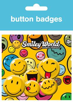 SMILEY - Emblemas
