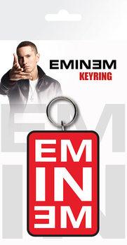 Eminem - Logo Porte-clés