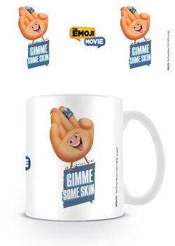 Muki Emojimovie: Express Yourself - Gimme Some Skin