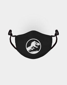 Face mask Jurassic Park