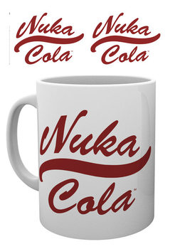 Caneca Fallout 4 - Nuka Cola