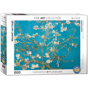Palapeli Almond Blossom by van Gogh