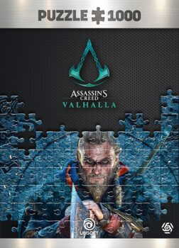 Palapeli Assassins Creed: Valhalla - Eivor