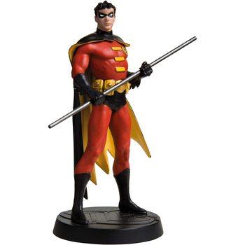 Hahmot DC - Robin