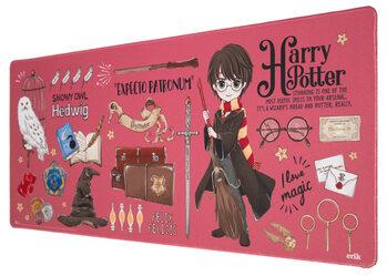 Gaming Pelipöydän matto - Harry Potter