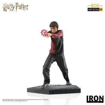 Hahmot Harry Potter - Harry Potter