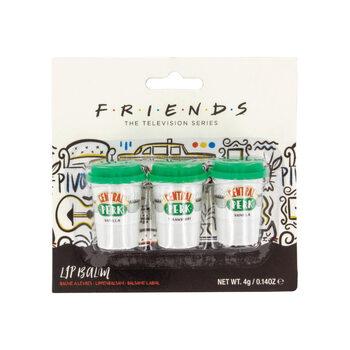 Huulirasva Friends - Central Perk
