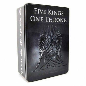 Laatikko - Game Of Thrones - Five Kings